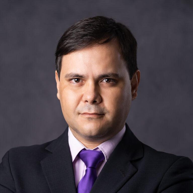Fabricio Almeida